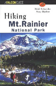 Hiking Mount Rainier National Park