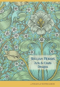 William Morris Arts & Crafts Designs  : A Folio of Notecards