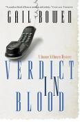 Verdict in Blood (Joanne Kilbourn Mysteries