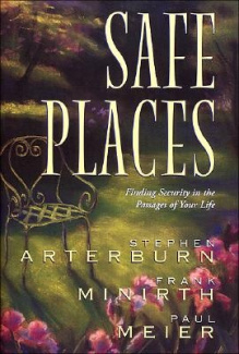 Safe Places: Finding Security in the Passages of Your Life