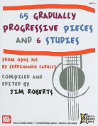 65 Gradually Progressive Pieces and 6 Studies