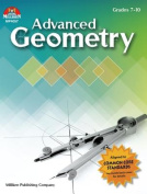 Lorenz Corporation MP4057 Advanced Geometry- Grade 7-10