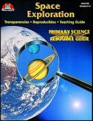 Lorenz Corporation MP4793 Space Exploration- Grade 2-3