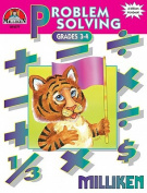 Lorenz Corporation MP4079 Problem Solving- Grade 3-4