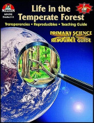 Lorenz Corporation MP4795 Life in the Temperate Forest- Grade 2-3