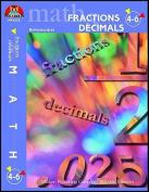 Lorenz Corporation MP3378 Fractions & Decimals- Grade 4-6