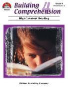 Lorenz Corporation MP3388 Building Comprehension- high-low- Grade 4