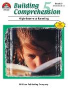 Lorenz Corporation MP3389 Building Comprehension- high-low- Grade 5