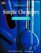 MILLIKEN PUBLISHING M-P3412 DISCOVER! SIMPLE CHEMISTRY