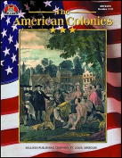 Lorenz Corporation MP3470 American Colonies- Grade 7-12