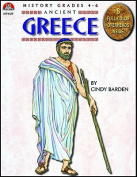Lorenz Corporation MP4819 Ancient Greece- Grade 4-6