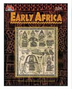 Lorenz Corporation MP3498 Early Africa- Grade 5-9