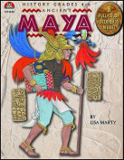 Lorenz Corporation MP4828 Ancient Maya- Grade 4-6