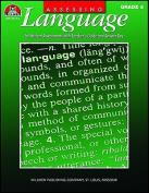 Assessing Language - Grade 6