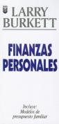 Finanzas Personales [Spanish]