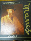 The Paintings of Manet
