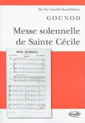 Messe Solennelle (St. Cecilia)