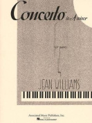 Concerto in a Minor for Piano