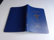 The Bible for Today's Family New Testament