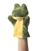My First Puppet Frog