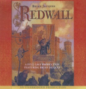 The Redwall Collection [Audio]