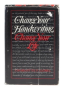 Change Your Handwriting, Change Your Life