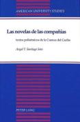 Las Novelas de las Companias [Spanish]