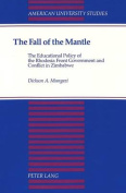 The Fall of the Mantle