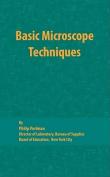 Basic Microscope Techniques