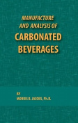 Manufacture and Analysis of Carbonated Beverages