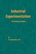 Industrial Experimentation