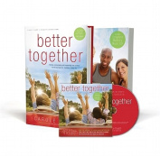 Better Together Success Pack [With CD (Audio) and Bible Study]