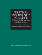 Personal Insolvency Practice