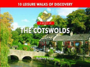 A Boot Up The Cotswolds