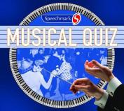Musical Quiz [Audio]