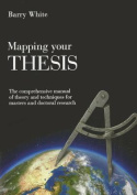 Mapping Your Thesis