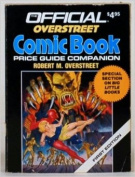 Comic Companion 1