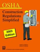 OSHA Stallcup's Construction Regulations Simplified