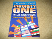 Priority One: What God Wants