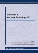 Advances in Abrasive Technology XII