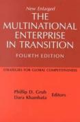 Multinational Enterprise in Transition
