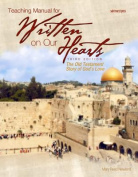 Teaching Manual for Written on Our Hearts (2009)