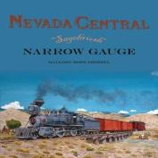 Nevada Central Sagebrush Narrow Gauge
