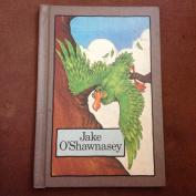 Jake O'Shawnasey