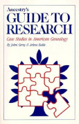Ancestry's Guide to Research