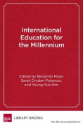 International Education for the Millennium