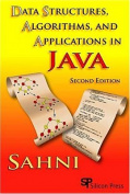 Data Structures, Algorithms, and Applications in Java