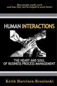 Human Interactions