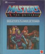 Skeletor's Flower of Power