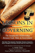 Lessons in Governing